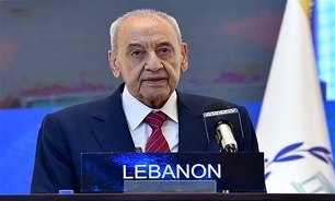 Lebanon Parliament Speaker Calls Session following Cancellation
