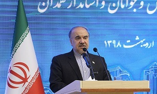 Losses against Bahrain, Iraq Hurt Our Pride: Iran Sports Minister