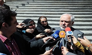 Iran meets with various Afghan groups to establish peace in Afghanistan, says Zarif