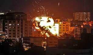 Israeli Jets Pound Gaza after Killing Palestinian Teen