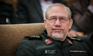 Iran's advisory role caused US' defeat in Syria