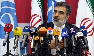 Iran to Inject UF6 Gas into Centrifuges at Midnight