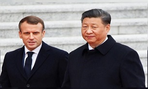 China, France Reaffirm Support of Paris Climate Agreement