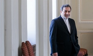 Iranian Deputy FM in Moscow to Partake in Int'l Non-Proliferation Conference