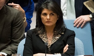 Nikki Haley Likens Impeachment to 'Death Penalty'