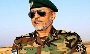Top commander hails Iran's naval might
