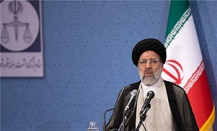 Judiciary Chief Asks Int'l Community to Act against US Ban on Medical Supplies to Iran