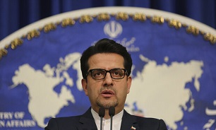 Foreign Ministry condemns anti-Iran human rights resolution in UN