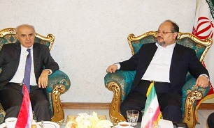 Armenia eyes broadening economic ties with Iran