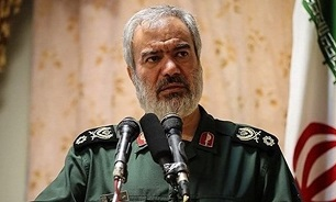 IRGC, Basij Forces Not Carrying Arms during Recent Riots