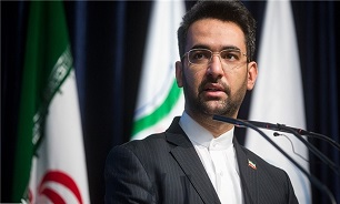 Iran Ready for Joint Space Projects with Azerbaijan