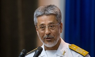 Iran Strengthens Naval Fleet in Northern Indian Ocean