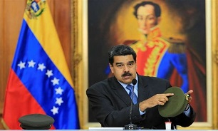 Top Venezuela Official Held Secret Talks with US Envoy, Maduro Says