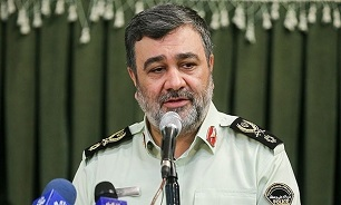 Iranian Border Guards Arrest Several Terrorists