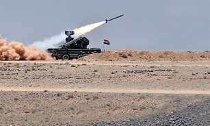 Syria Army Repels Militant Attack in Hama, Responds with Missiles