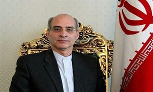 Iran Names New Envoy to Netherlands