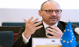 EU Special Envoy Visits Iran to Discuss Afghan Peace Process