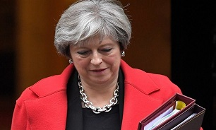 UK PM Theresa May to Be Told to Quit by Top Conservative