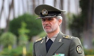 Iran's defense min. due in Moscow on Tuesday