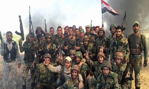 Tens of Terrorists Killed in Foiled Attacks on Syrian Army's Military Position in Northern Syria