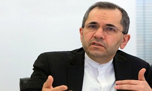 Takht-Ravanchi appointed as Iran's representative to UN