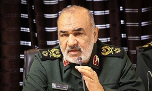 IRGC Chief Briefs Iranian MPs on Regional Situation, Future Plans