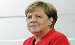 Merkel Says Germany Has Common Interests with Turkey