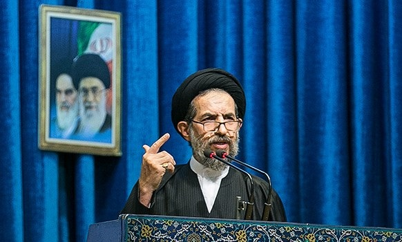 Senior Cleric Calls on Iranian Gov't to Widen Youth's Role in Implementation of Resistance Economy