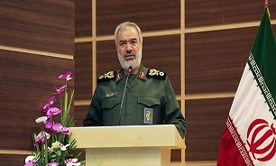 IRGC able to operate beyond its capabilities