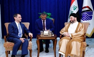 Iraq Ready to Mediate between Iran, US