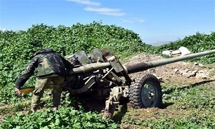 Syria Army Deals Hard Blow to Terrorists in Idlib, Hama