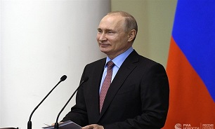 Putin Says Liberalism 'Eating Itself,' Migrant Influx Wrong