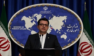 Irrelevant matters not to help save JCPOA: FM spox