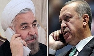 Iran Determined to Boost Economic Ties with Turkey
