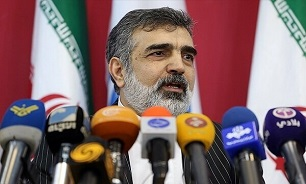 Nuclear weapons not part of Iran's defense doctrine