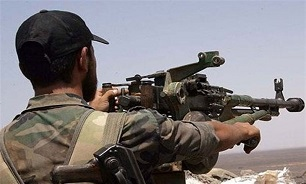 Syria Army Thwarts Terrorists' Attack in Hama