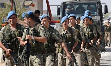 Turkey Preparing for Military Operations in Manbij