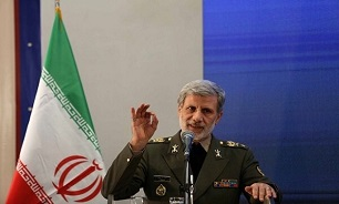 Iran has required resolve, power to answer any threat