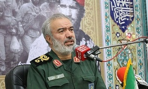 Iran's IRGC More Powerful than Ever