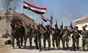 Syrian Forces Enter Key Idlib Town after 5 Years