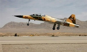 New Home-Made Fighter Jets to Join Iranian Air Force