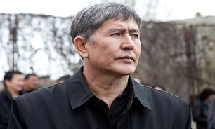 Kyrgyz Court Orders Ex-President Detained until Aug.26