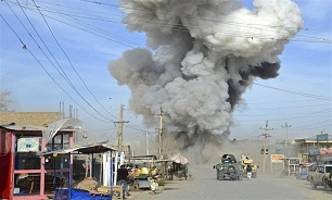 Taliban Car Bomb Kills at Least 20 in Southern Afghanistan