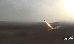Yemeni Ballistic Missile Hits Saudi Mercenaries' Camp in Asir