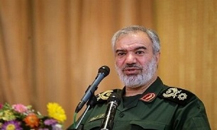 Enemies recognize Iran's deterrence power
