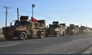 Turkish Military Enters Syria to Begin Joint US 'Safe Zone' Patrol