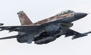 Israeli Warplanes Launch Fresh Attacks against Gaza