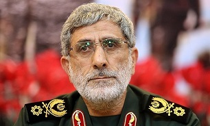 New Head of IRGC Quds Force Calls US Source of Wickedness, Mischief