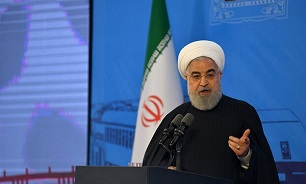 US pressures won't stop Iran from pursuing plans for development