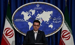 FM spokesman slams US' shameful 'treason of century'